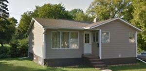 Suite or House for rent Dauphin. All utilities and wifi included