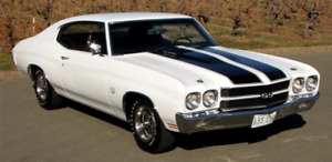 wanted 68-72 muscle cars, chevelle,  gto,  and any kind of dodge