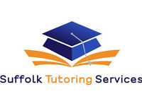 Suffolk Tutoring Services