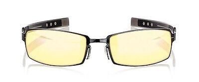 Gunnar Optiks PPK Unisex Gaming Glasses Onyx/Mercury