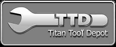 Titan Tool Depot and Instruments