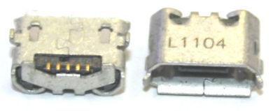 Sony Ericsson Dock (2X Sony Ericsson Xperia X10 X8 Ladebuchse Konnektor Buchse Dock Connector)