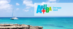 Aruba - Costa Linda Beach Resort for Rent(week 25) June - 2019