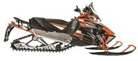 2015 Arctic Cat XF 8000 CROSSTOUR ES