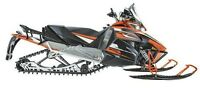 2015 Arctic Cat XF 6000 CROSSTOUR ES