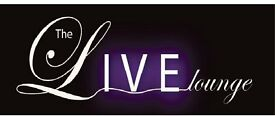 Bar Staff/ Glass Collectors/ Mixologists (Full & Part Time Available) - Live Lounge, Cardiff