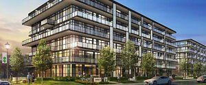 BEAUTIFUL NEW BURLINGTON CONDOS @ THE WEST CONDOS AT STATIONWEST