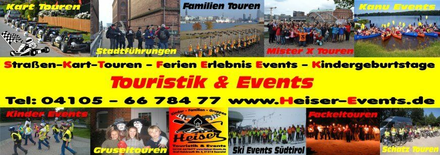 Heiser Touristik & Events