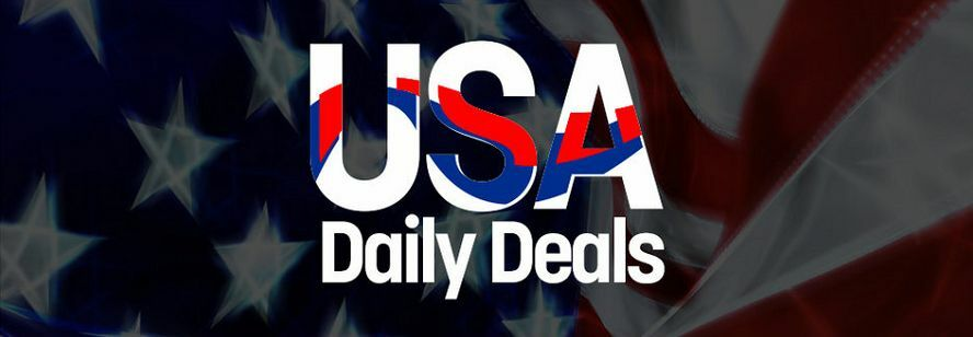 USA Daily Deals Store