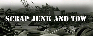 WE BUY YOUR UNWANTED JUNK CAR FOR TOP PRICE PLUS FREE TOW