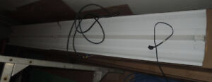 6 brand new LED fixtures