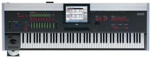 Korg Oasys 88. Like new condition. Final 7 days of sale !