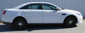 2013 Taurus 3.5L