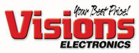 VISIONS ELECTRONICS CURRENTLY SEEKING FULL TIME SALES STAFF