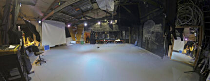 Rehearsal Studio for Dance/Theatre/Music/Photo/Video shoots Alexandria Inner Sydney Preview
