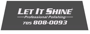 Let It Shine Professional Polishing