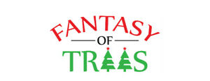 Grimsby Fantasy of Trees 2018 Nov 23 - Dec 9