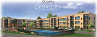 Gated Condo's     ***Heart of Niagara Falls!***