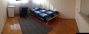 $595-All inclusive-Furnished Room-JUL-SHARE-Don Mills & Eglinton