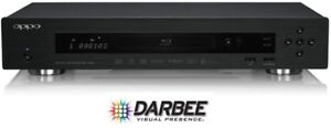 Oppo Digital BDP-103D Blu-Ray Player (Darbee Edition)