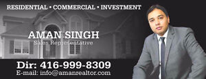 Looking to Rent a House / Condo? Call me !!