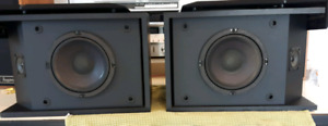 Bose 201 series Ill speakers