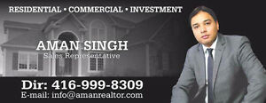 Looking to Buy / Sell Your Property?? Call me and sell fast !!