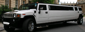 Excellent popstar Limousine coach for a quick sale