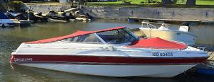 FOURWINNS Boat - Model 190 Horizon