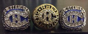 Stanley Cup Rings!!