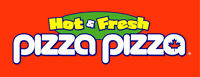 Looking for Drivers , Counter Help , Cook for PIZZA PIZZA Brampt