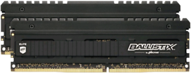 Crucial Ballistix Elite DDR4 4000 16GB 2x8GB Brand New Super Fast Ram