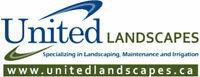 Landscape and Grounds Maintenance Technicians