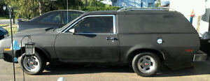 1979 Pinto Cruising Wagon