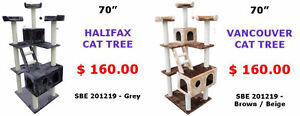 CAT TREES - Littlewhiskers London Ontario image 4