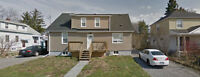 2 bdrm upper level apt in N Falls- OPEN HOUSE Feb7th- 11 to 5pm