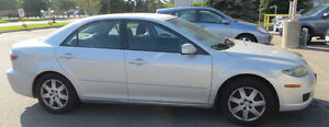 Mazda 6 [2007] - for sale by owner