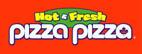 Weekend counter helper wanted at Pizzapizza
