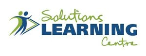 Solutions Learning Centre