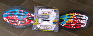 """Casterboard by Street Surfing """"Wave Quake"""" BRAND NEW"""