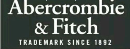 FIVE $10 off $50 Abercrombie WORK JEANS coupon code sale clearance items