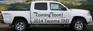 2014 Toyota Tacoma TRD! DOUBLE CAB!