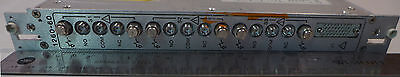 Racal - Dana Instruments 1260-60b Vxi Microwave Switch Module