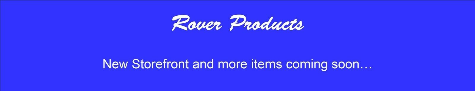 Rover Products