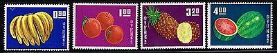 China SC# 1414 - 1417 Mint Hinged - Lot 07152015