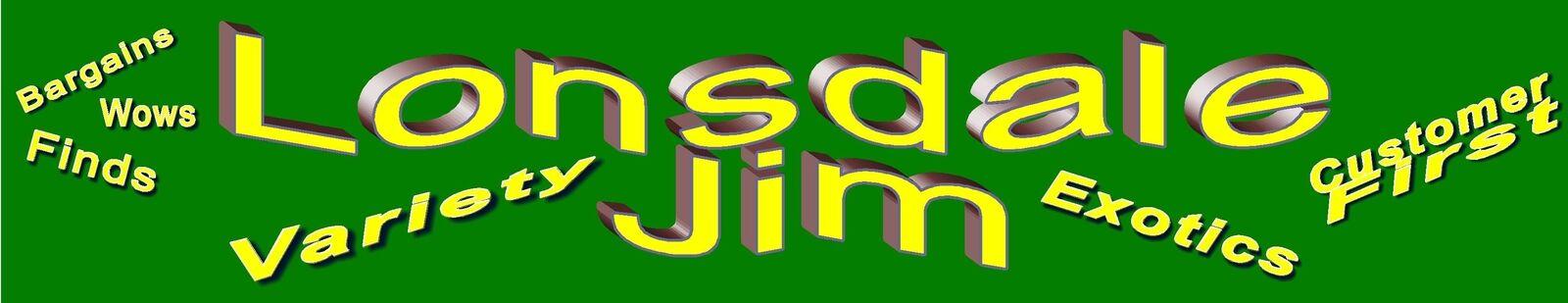 Lonsdale Jim