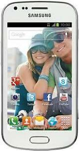 ROGERS SAMSUNG GALAXY ACE 2 TREND S7560