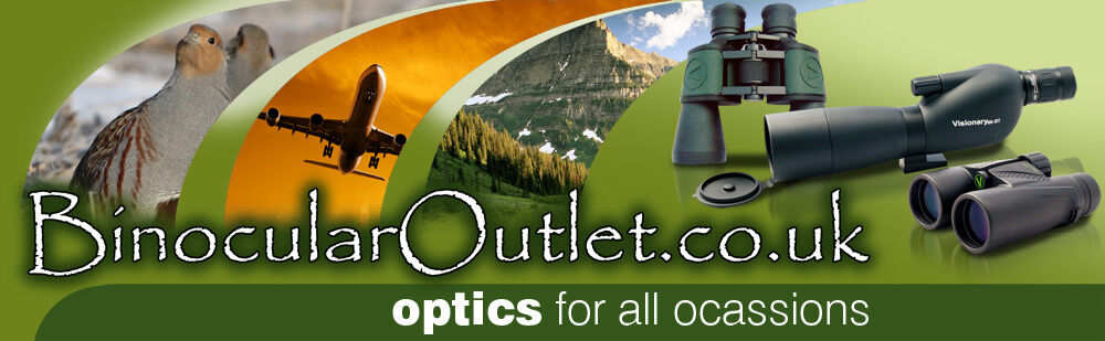 BINOCULAR OUTLET Clearance Offers