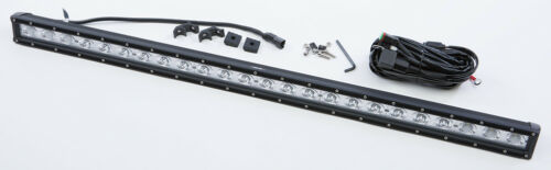OPEN TRAIL SINGLE ROW LED LIGHT BAR 39 INCH 5W BULBS HML-B1120 COMBO