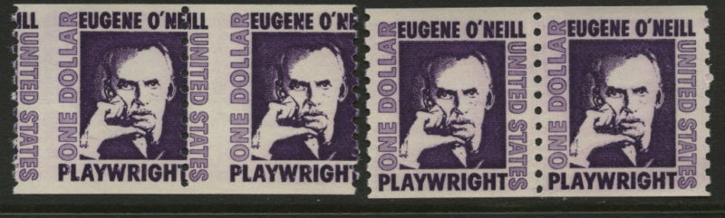 #1305c Nh Scarce Perf Shift Pair Normal Incl. Bl3922